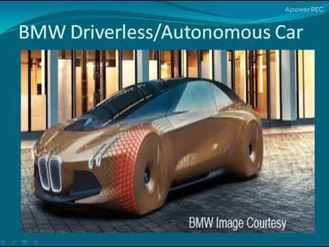 Top best Autonomous/Self Driving Cars 2019, Companies. History Technology, features, know how