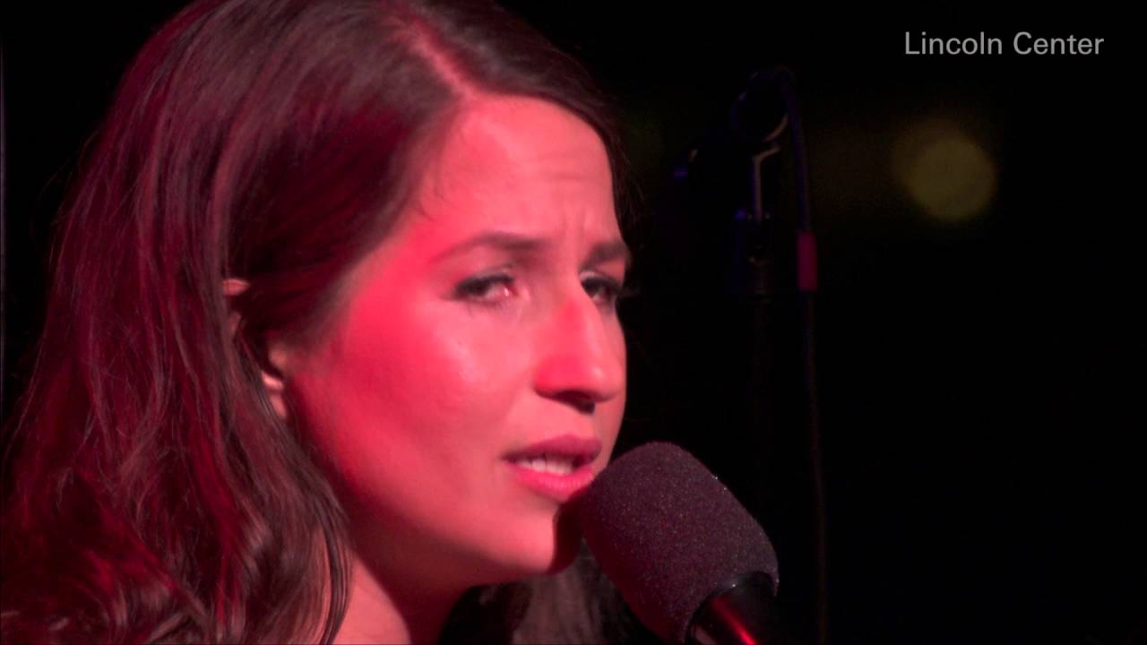 Shaina Taub: We Don't Live There Anymore