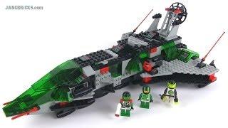 LEGO Space Police II 6984 Galactic Mediator from 1992