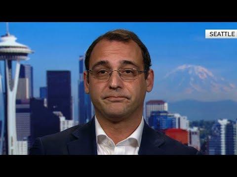 Saruhan Hatipoglu discusses the US economy under Trump