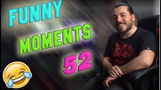 Peçete ( Funny Moments 52 )