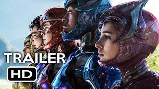 Могучие рейнджеры — Русский Трейлер (2017) / Power Rangers — Trailer