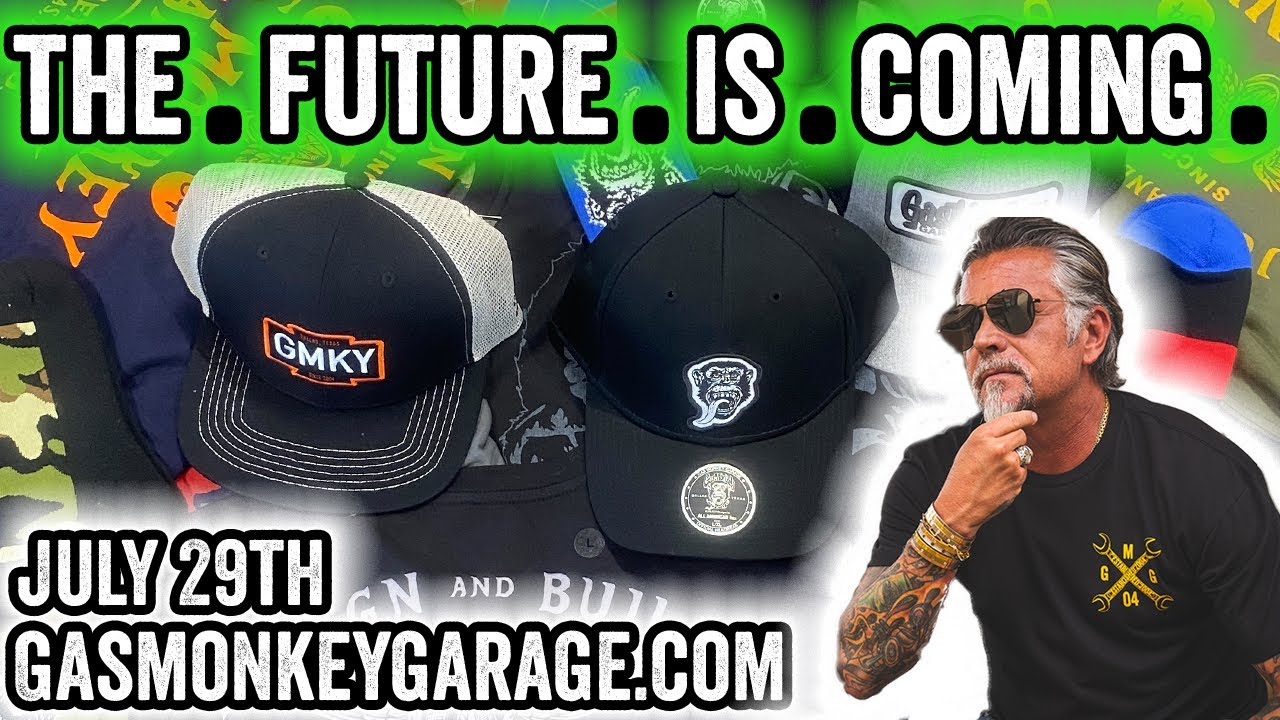 The.Future.Is.Coming - July 29th.