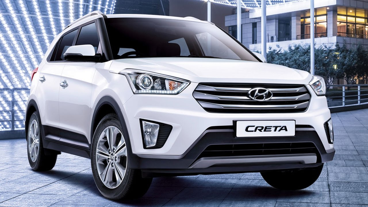 Hyundai New Car 7 Seater >> Next Gen Hyundai Creta To Get Seven Seat Variant Youtube