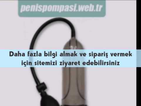 Penis Büyütücü Pompa Nedir Nasıl Kullanılır penispompasi.web.tr