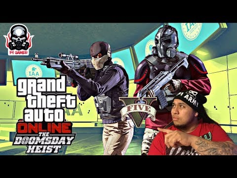 """GTA 5