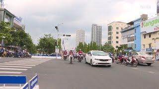 Các phương án bảo đảm trật tự an toàn giao thông trong kỳ thi quốc gia 2018
