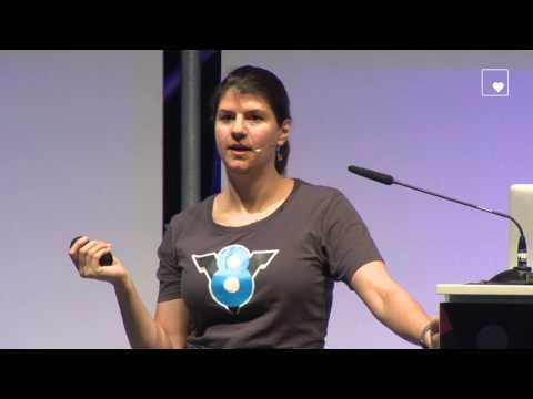 Franziska Hinkelmann: JavaScript engines - how do they even? | JSConf EU 2017