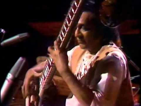 Pandit Ravi Shankar - sitar - Raga Yaman Kalyan - 1974