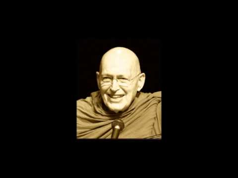 Ajahn Sumedho - Sound of silence