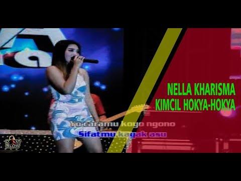 Kimcil Hokya Hokya - Nella Kharisma Live Show