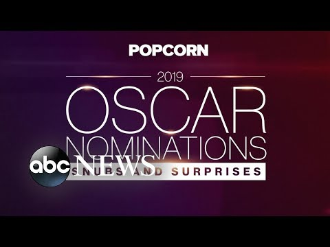 Oscars 2019 biggest snubs and surprises Mp3
