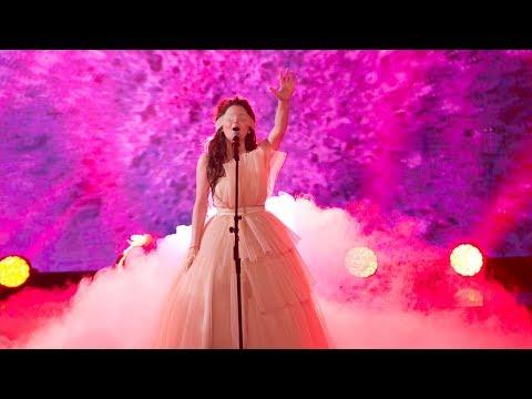 Amaliya Margaryan - Waiting For The Sun (Live) Depi Evratesil 2018