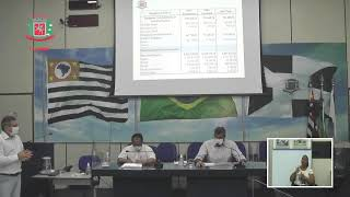 AUDIÊNCIA PÚBLICA -  METAS FISCAIS - 2º QUADRIMESTRE DE 2021