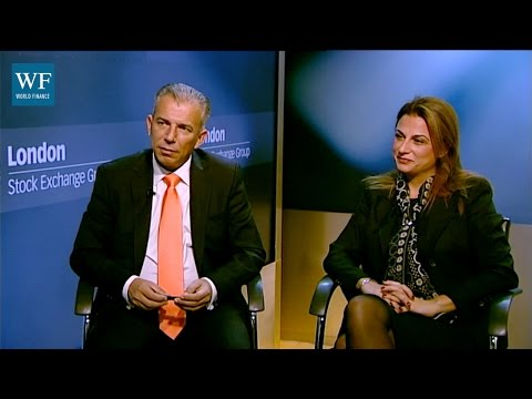 'Investors are seeing the efforts that Greece is undertaking', says Attica | World Finance Videos
