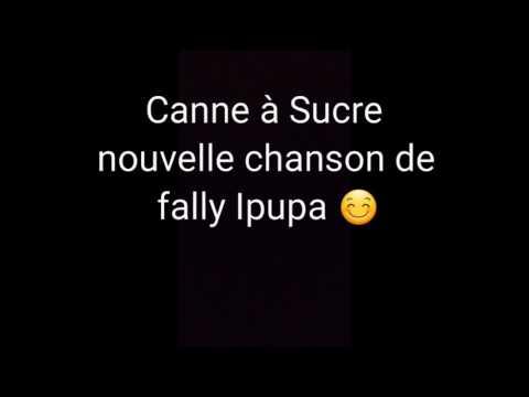 Canne à sucre nouvelle chanson de fally Ipupa(Pas encore sortie)