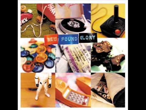 Eyesore Acoustic  New Found Glory