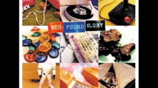 Eyesore (Acoustic) - New Found Glory