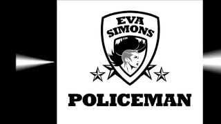 Eva Simons - MR. POLICEMAN - MáximaFm RADIO