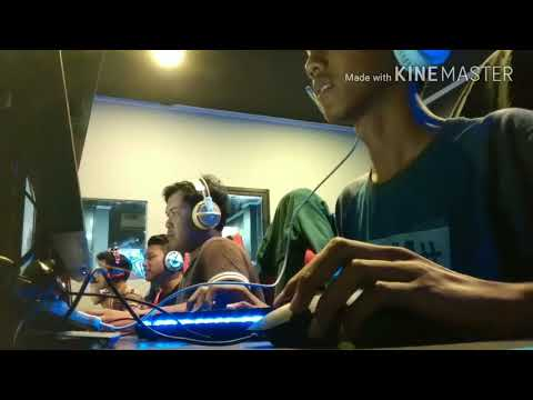 PBSC 2017 Jakarta -  SMK CYBER MEDIA Jakarta