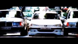 Taxi vs Mercedes