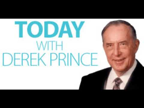 Derek Prince - GOD IS GIVING YOU A NEW START