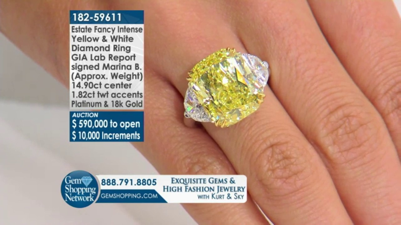 white ring stone rings certified gold walmart round engagement com igl t w dollar ip carat diamond
