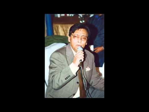 Duniya Banane wale kya tere man mein samai  by Tasadduq Hussain - Tribute to Mukesh
