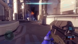 60 FPS - Halo 5 Guardians Multiplayer Gameplay (Halo 5 Multiplayer) (Xbox One)