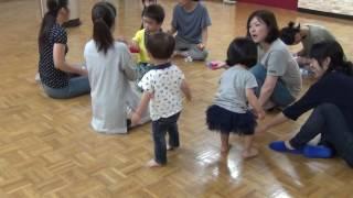 リトミック(STEP1・・2歳になる年齢) 火曜日 10:00~ http://www.you...