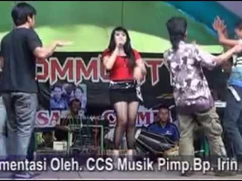 Pongdut-Jali Jali.CCS Music Banjar Sari