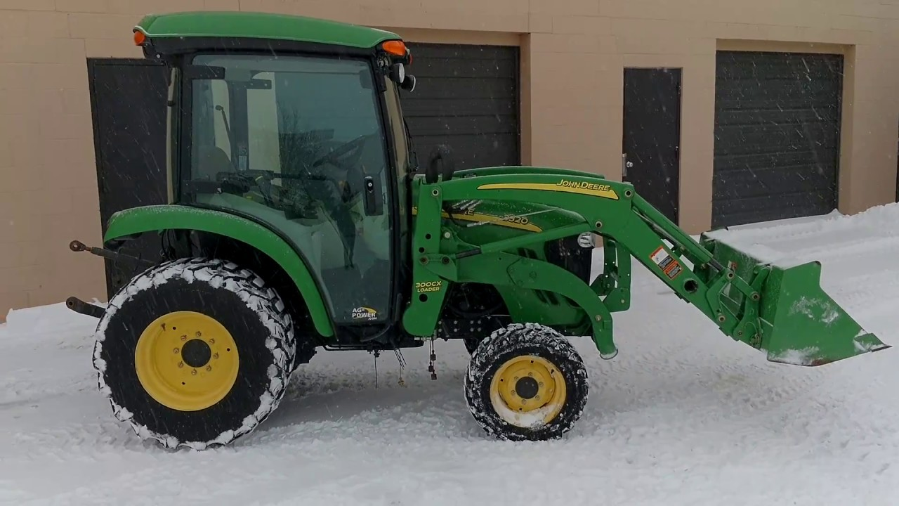 small resolution of 2010 john deere 3320 cab tractor overview youtube2010 john deere 3320 cab tractor overview