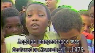 Angola - Trailer - TWN