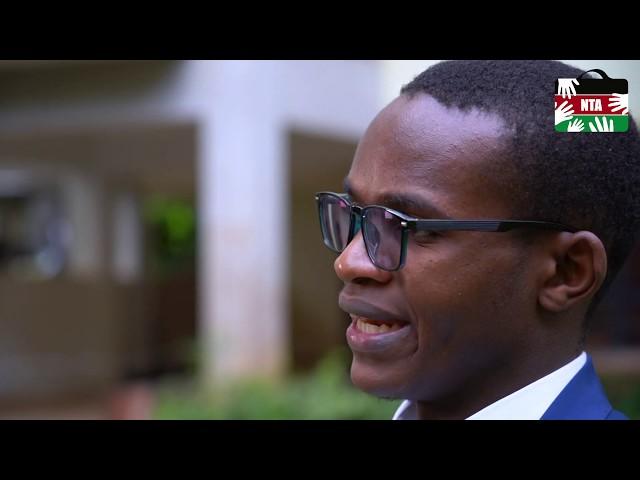 Kenyans Taxation