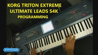 programming the new Monster Pack MKIII ( Space4Keys Keyboard Solo )