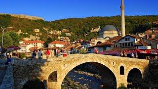 Prizren 2013 (2) - Şu Prizrenin egri bügri yollari  (720p HD)