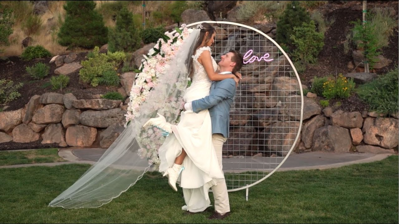 The Springs Weddings and Events | Stylized Shoot | AW Creates