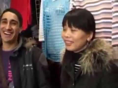 Muskarca fiktivni brak kineskinja za trazi Devojka trai