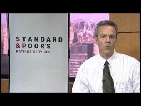 Standard & Poor's Takes Rating Actions On Tenet Healthcare'
