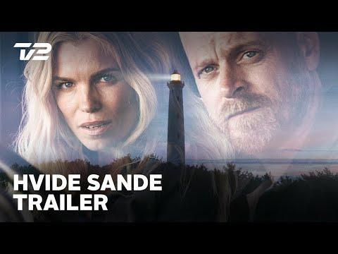 Hvide Sande ? Ny dansk krimiserie ? TV 2