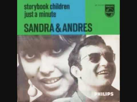 Storybook Children - Sandra & Andres.