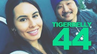 Crime and Punishment   TigerBelly 44