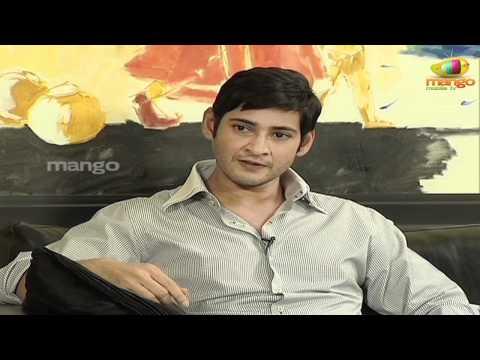 Mahesh Babu talks about his wedding - Personal Interview Part 4
