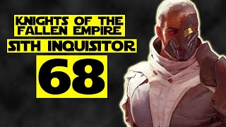 The Old Republic - Part 68 (Inquisitor - Knights of the Fallen Empire)