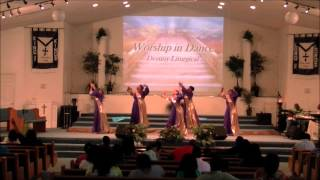 """My God is Awesome"" by Pastor Charles Jenkins"