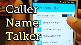 Hear the Name of Any Caller Using Android Text-to-Speech [How-To]