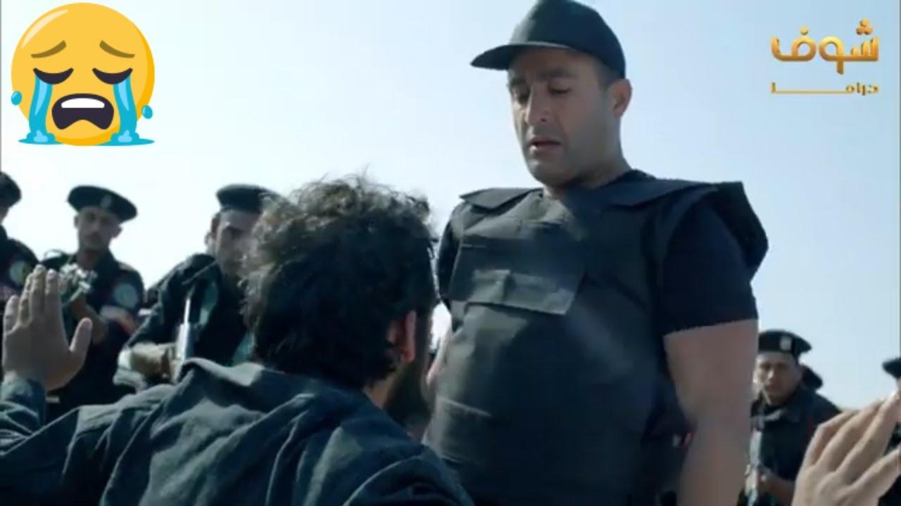 احمد السقا - جابر اتقتل ودياب في ايدين الحكومة - مشهد مؤثر