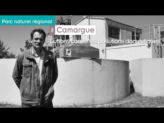 Contrat de delta Camargue : pollution domestique (5/10)