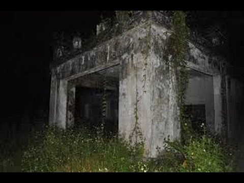The Abbey - Haunted or Not!!!