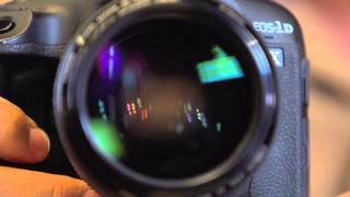 Фотошкола рекомендует: Объектив Canon EF 85mm f/1.2L II USM(, 2015-08-19T12:36:29.000Z)